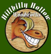 Hillbilly Hollow Woodworks